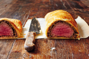 Jamie Oliver Beef Wellington Recipe | Turkey Alternative for Xmas 2018