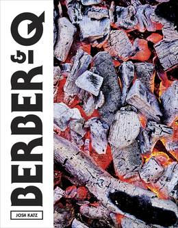 Cover of Berber & Q