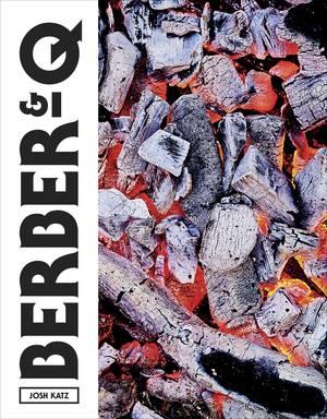 Cover of Berber & Q