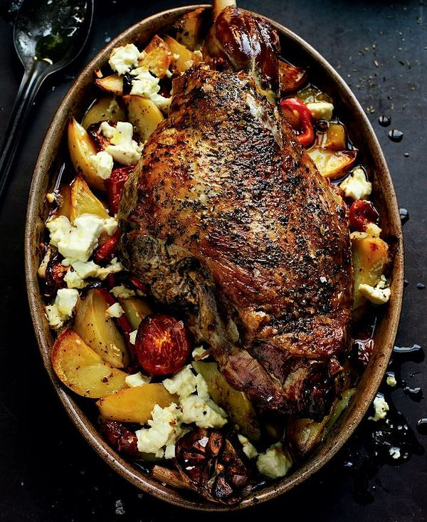 showstopping roast dinner recipes