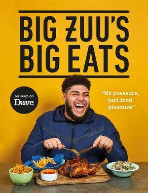 Big Zuu's Big Eats - The Happy Foodie