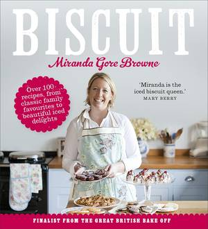 Cover of Biscuit