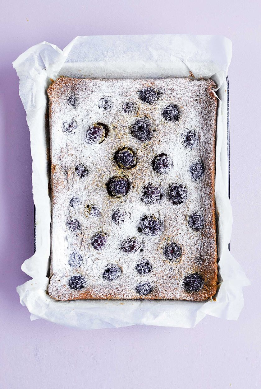 best blackberry recipes