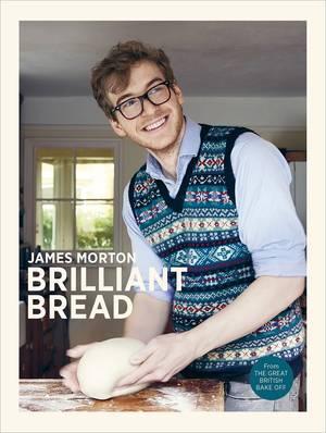 Cover of Brilliant Bread