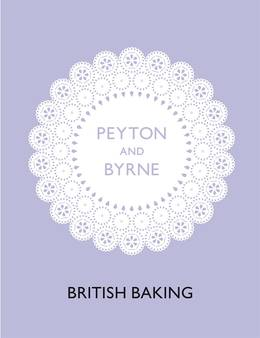 Cover of British Baking