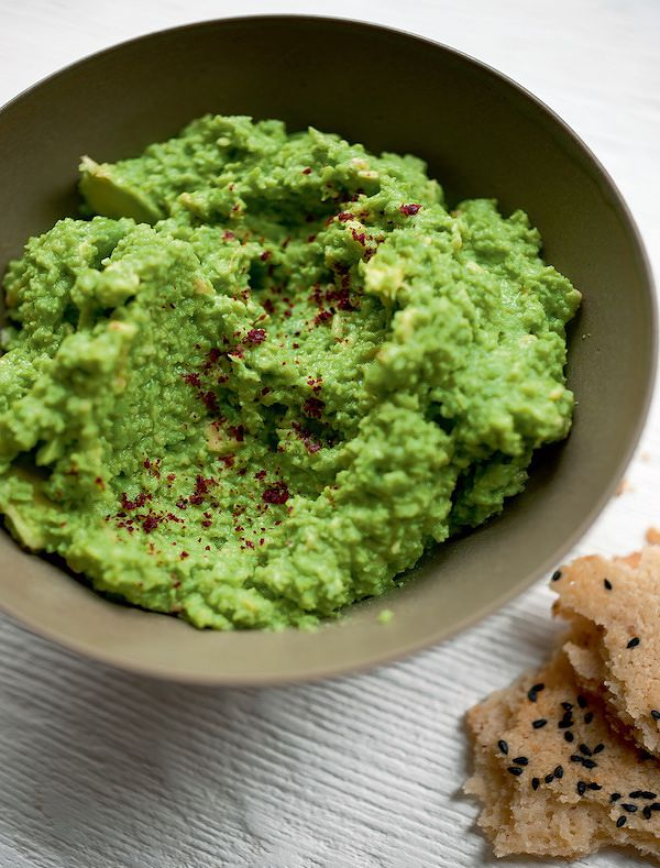 broad bean recipes broad bean hummus orient express