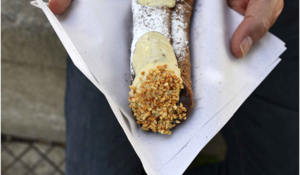 Authentic Sicilian Cannoli | Italian Pastry Recipe