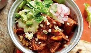 Rick Stein's Carne con Chile