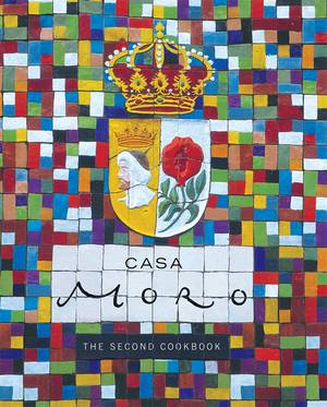 Cover of Casa Moro