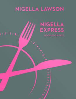 Cover of Nigella Express