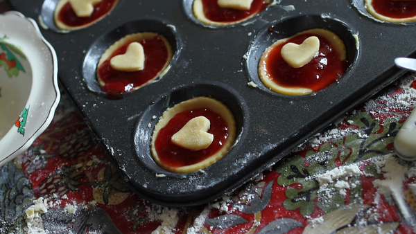best valentines day baking recipes