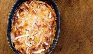 London Tartiflette from The Cornershop Cookbook