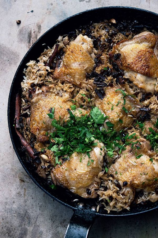 one pan recipes