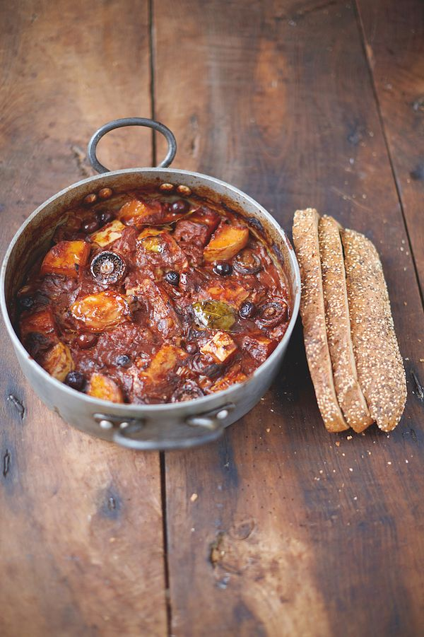 best squash recipes chicken and squash cacciatore jamie oliver