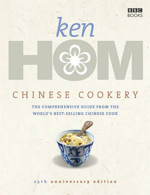 Cover of Chinese Cookery