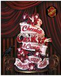 Chocolate Cake & Curses
