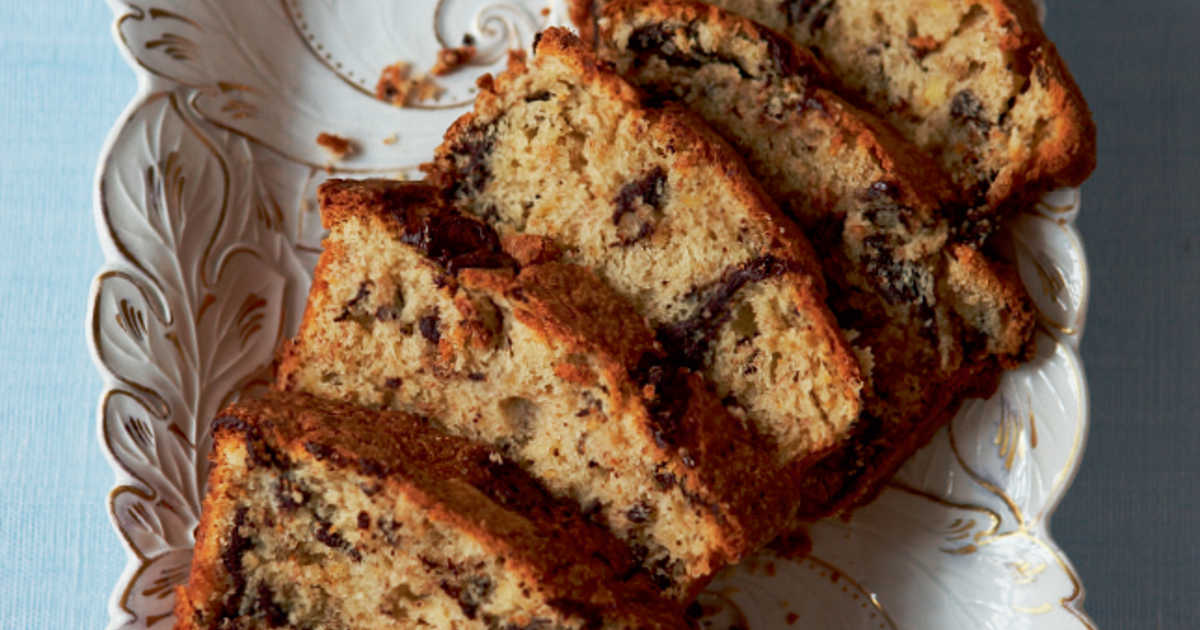 Apple Loaf Cake Recipe Nigella