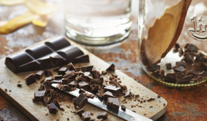 Chocolate Infused Vodka Recipe