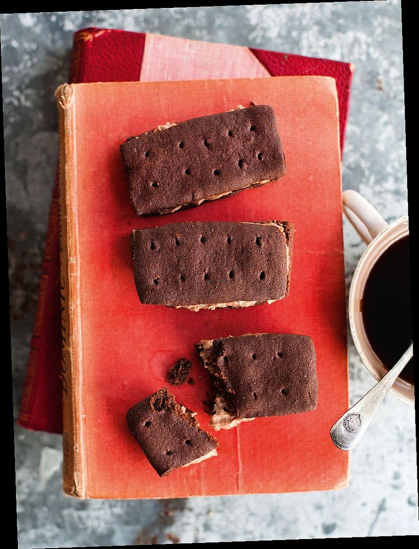 homemade chocolate bourbon recipe