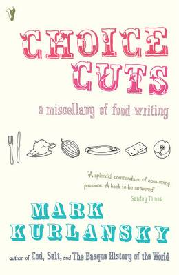 Cover of Choice Cuts