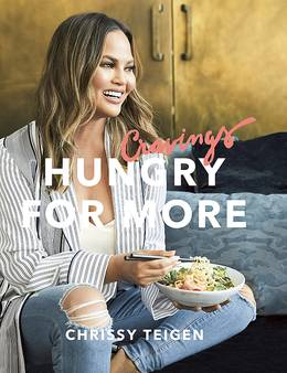 Cover of Cravings: Hungry For More