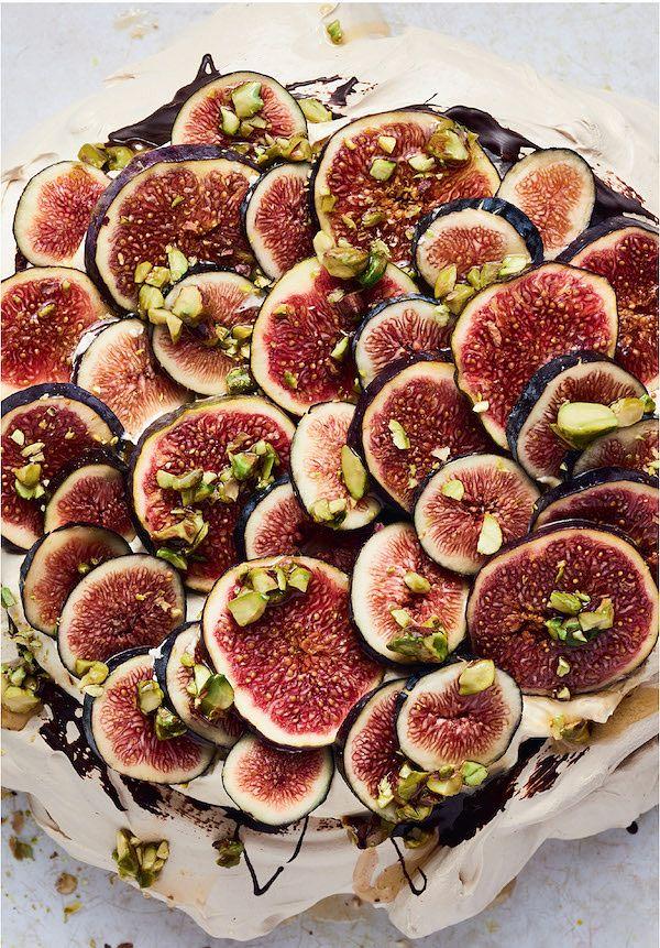 ottolenghi pavlova recipe