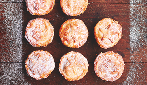 Jamie Oliver's Classic Mince Pies Recipe