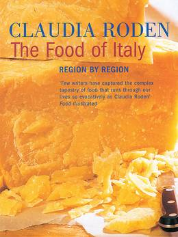 Cover of The Food Of Italy