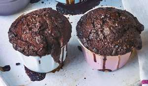 Coconut and Chocolate Puddings Eat Well For Less Recipe