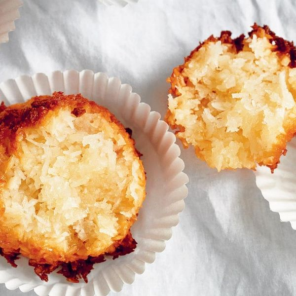 Coconut Macaroons By Claire Ptak Recipes From The Violet Bakery