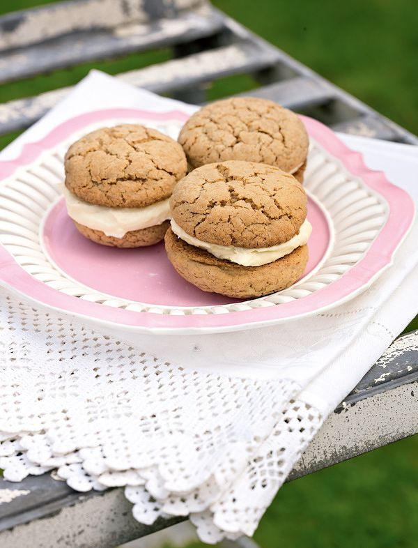 easiest ever biscuit recipes coffee kisses great british bake off biscuits