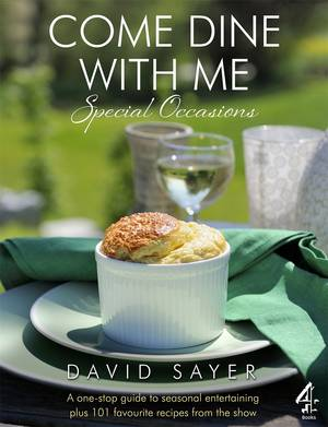 Cover of Come Dine With Me - Special Occasions