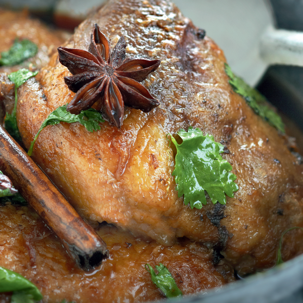 Best Chinese Duck Recipes