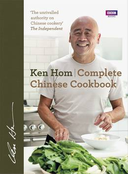 Cover of Complete Chinese Cookbook