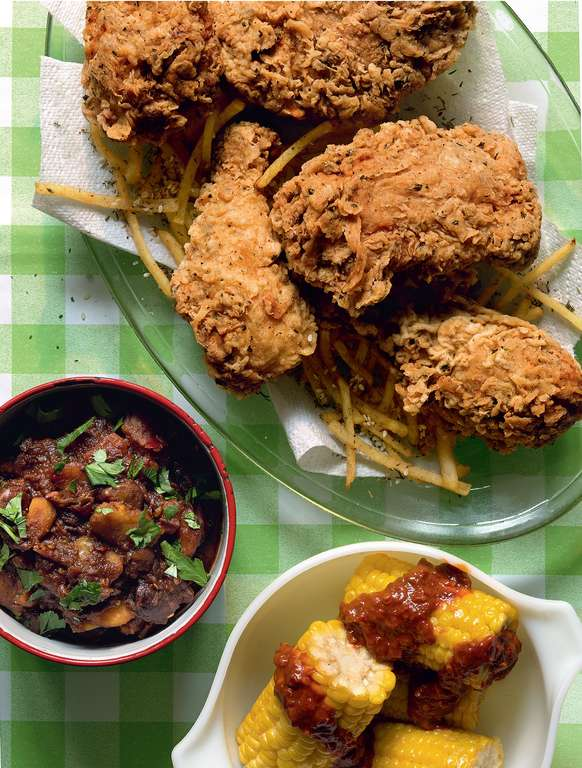 Comptoir Fried Chicken