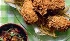 Comptoir Fried Chicken