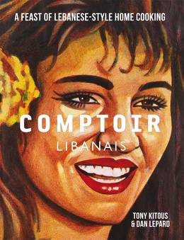 Cover of Comptoir Libanais