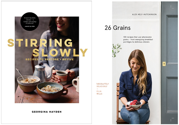 mother's day cookbooks