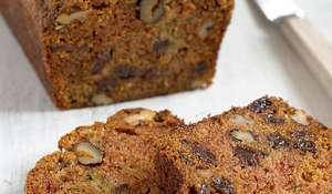 Courgette Loaves