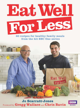 Cover of Eat Well For Less