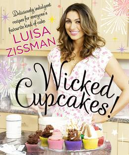 Cover of Wicked Cupcakes