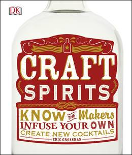 Cover of Craft Spirits