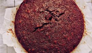 Nigella Lawson S Traditional Christmas Cake The Happy Foodie