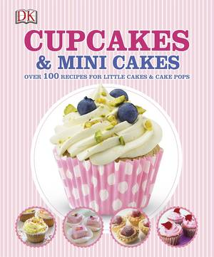 Cover of Cupcakes and Mini Cakes