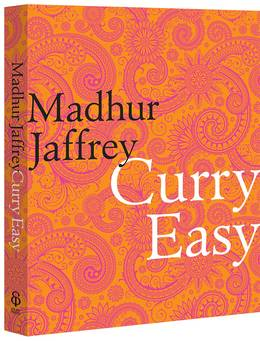 Cover of Curry Easy