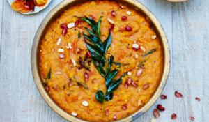 Meera Sodha Gujarati Dal | Indian Lentil Recipe