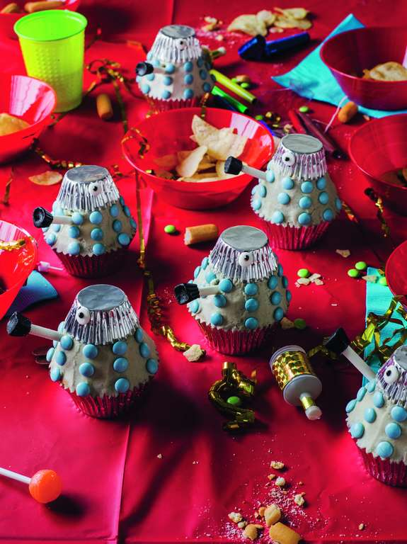 Dalektable Army