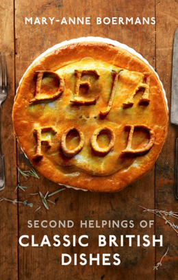 Cover of Deja Food