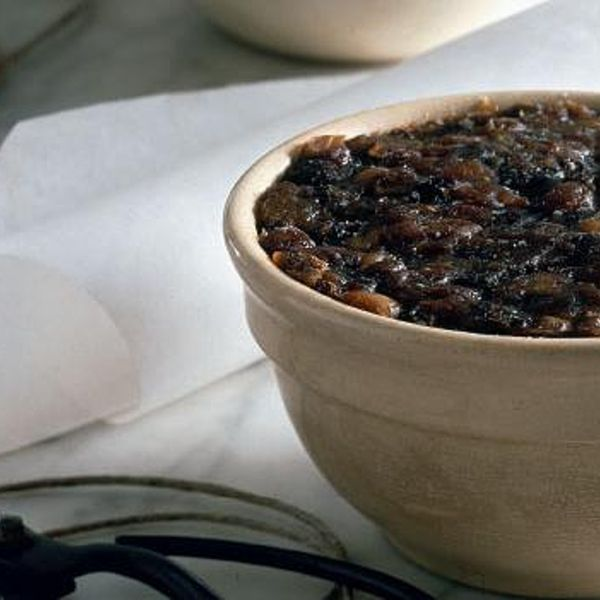 Christmas Pudding Recipe.Delia S Traditional Christmas Pudding
