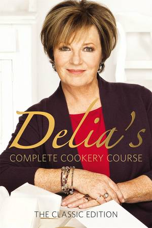 Cover of Delia's Complete Cookery Course